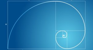 The Golden Ratio - Horizontal