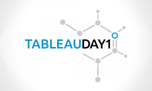 Day 1 with Tableau