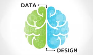 Data Visualization Tip: Balance Data and Design Feature