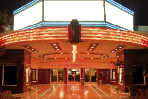 The Force Awakens -Movie Theatre - Box Office