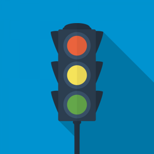 How to Make a Tableau Stoplight 100 Index Feature