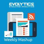 Evolytics Weekly Data News Mashup