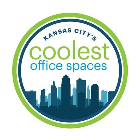 Kansas City's Coolest Workspace