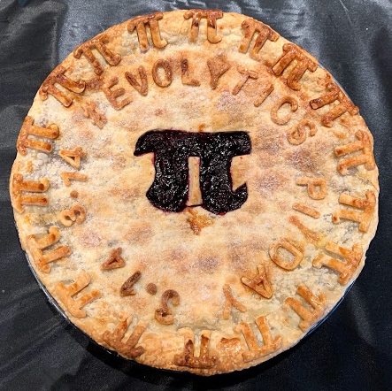 Celebrate Pi(e) Day with Bakealytics