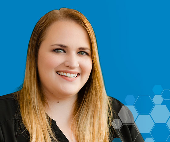Lindsey Peters of Evolytics a Finalist for Top Consultant Award from DAA