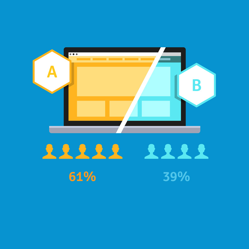 A/B Testing for Website Optimization: Part 1