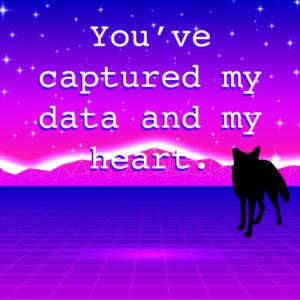 Nerdy Valentines Data