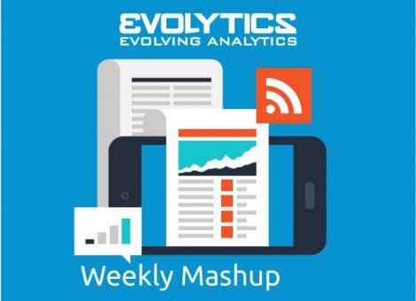 Evolytics Data News Mashup