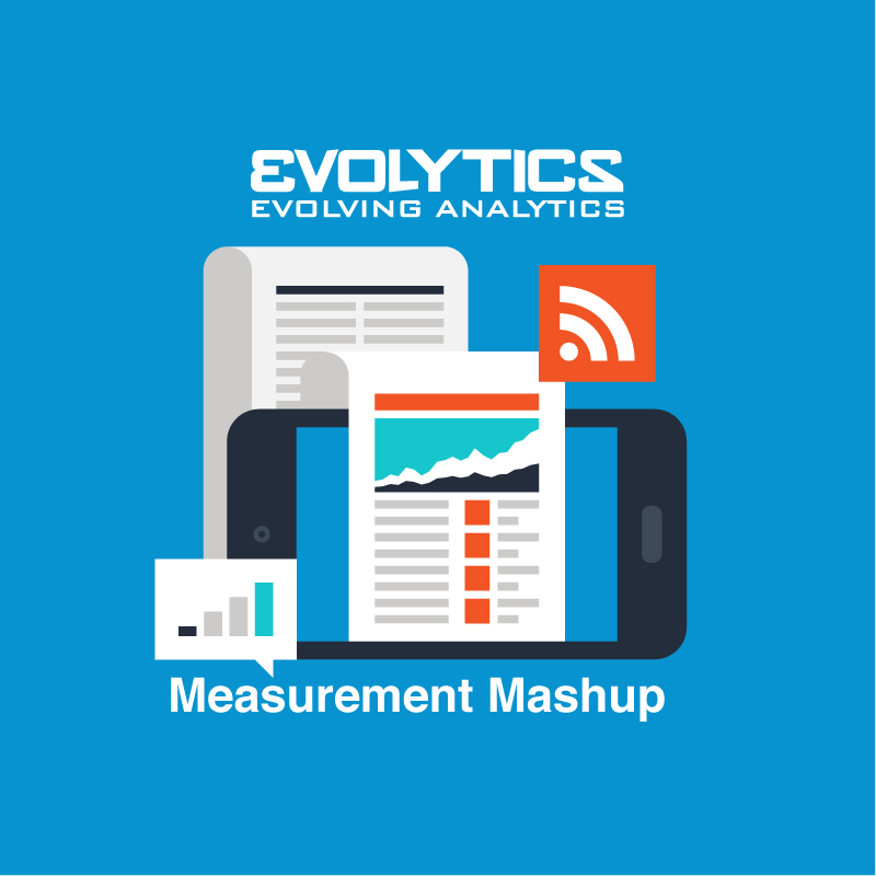 Measurement Mashup November 22