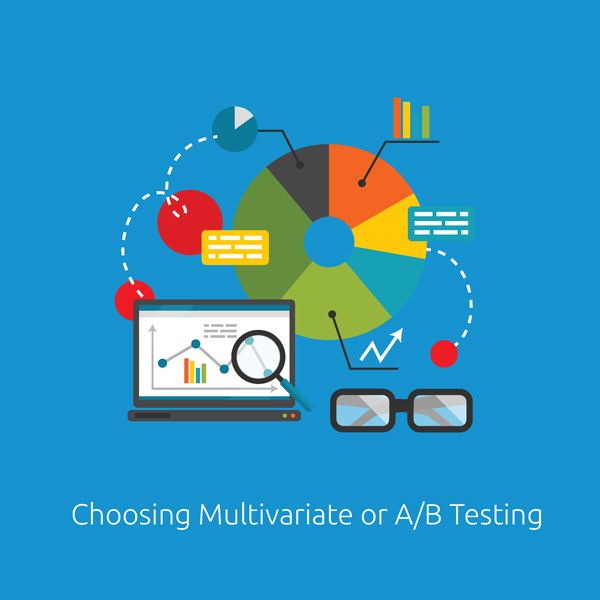 Choosing Multivariate or A/B Testing