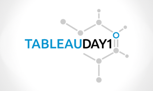 Five Things I Wish I Knew the First Day I Used Tableau