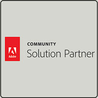 Adobe Partnership